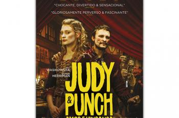 Judy & Punch - Amor e Vingança
