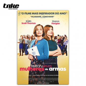 Military Wifes - Mulheres de Armas