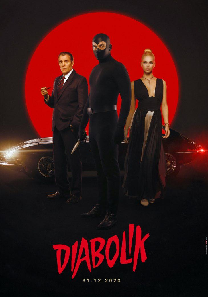 Diabolik (2020)
