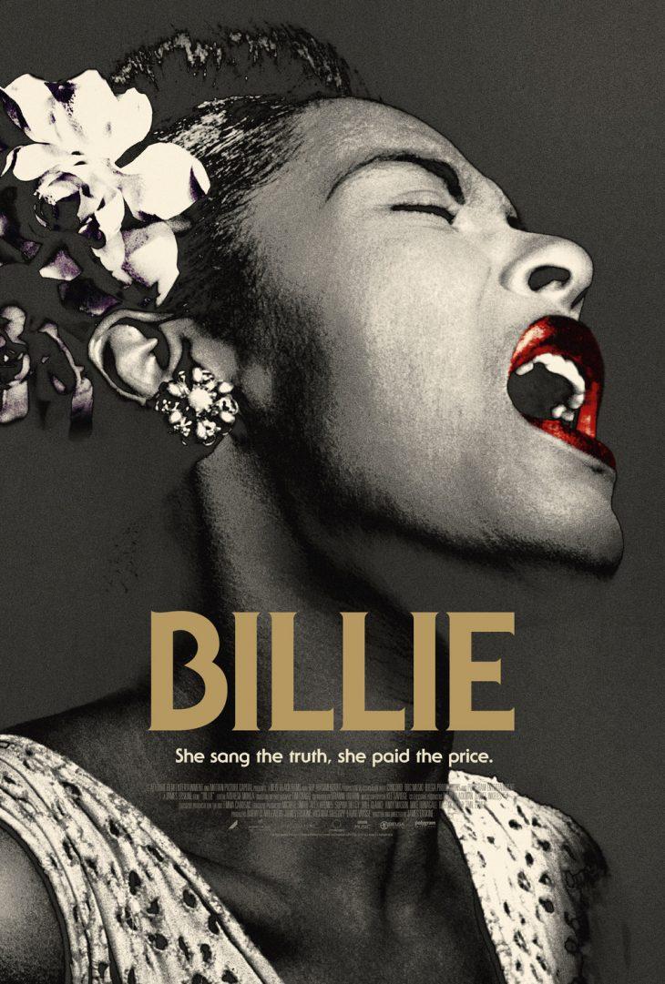 Billie (2019)