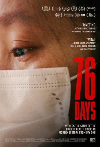 76 Days (2020)